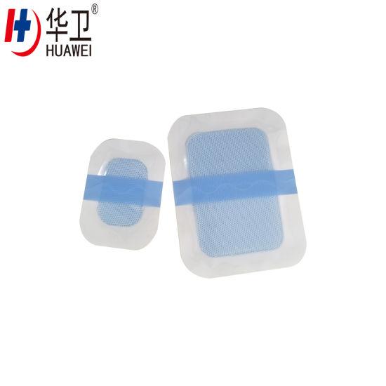 Advanced Hydrogel Wound Healing, Medical Hydrogel Wound Dressing