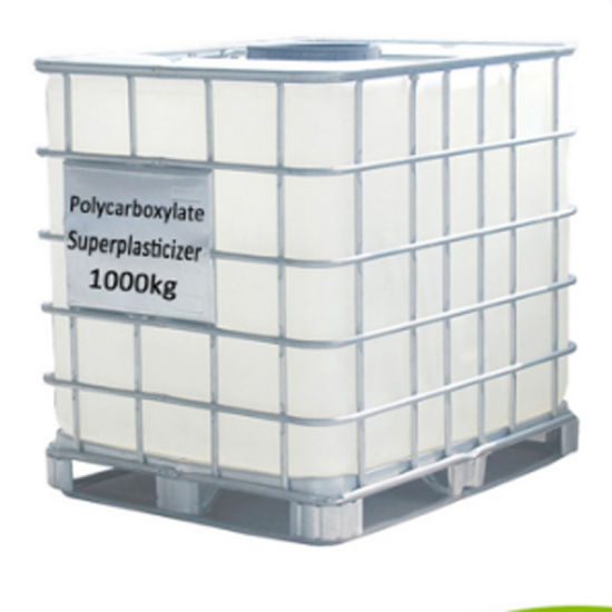 China Polycarboxylate Superplasticizer for Construction