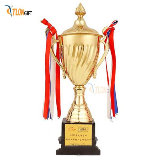 Promotional Gift Custom Design Honor Sport Trophy