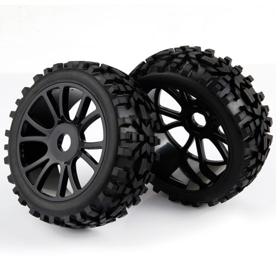 Cheap Used Truck Wheels and Tires pictures & photos