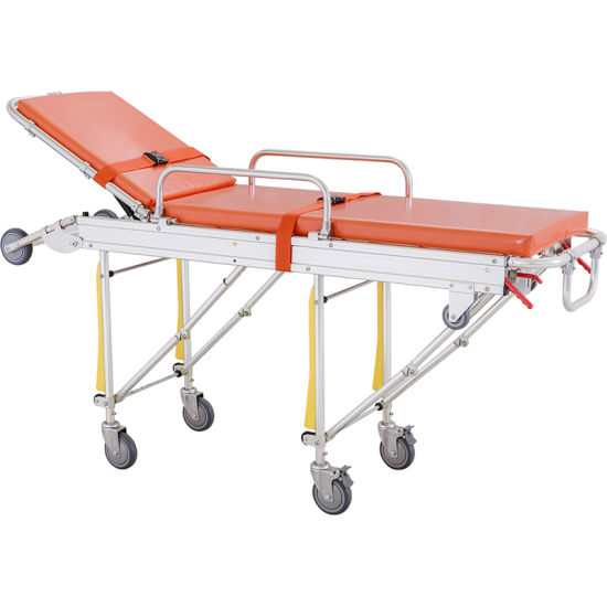 Skb039 (D) China Wholesale High Quality Trolley for Hospital pictures & photos