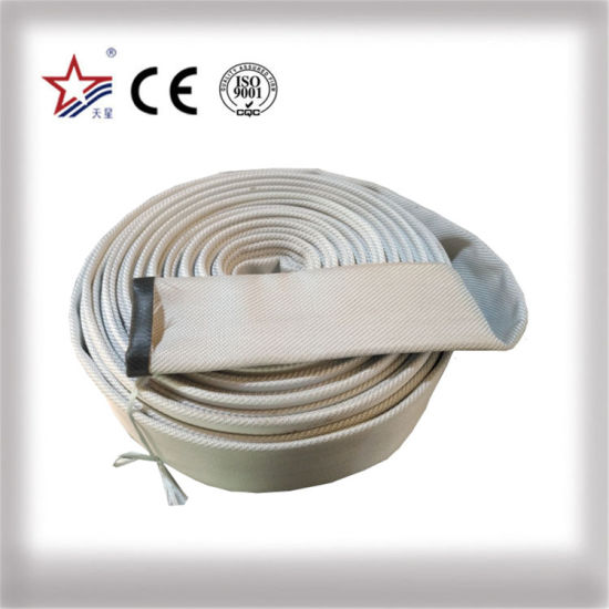PVC Lining Polyester Fire Hose