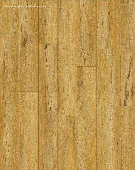 Virgin Material Waterproof Click System Spc Vinyl Floor/PVC Flooring