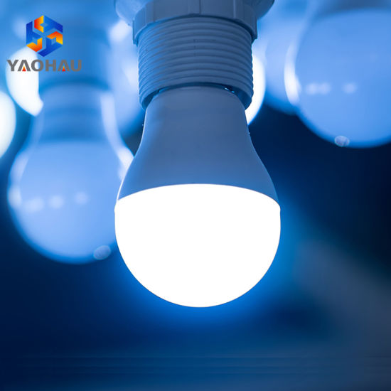 China Supplier LED Bulb Raw Material LED Lighting with Cheap Price