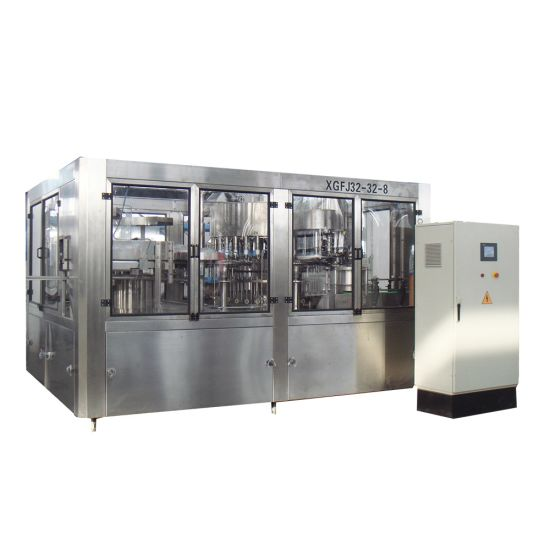 Sunswell Wholesale Cheap Pure Water Mineral Water Filling Machine Price