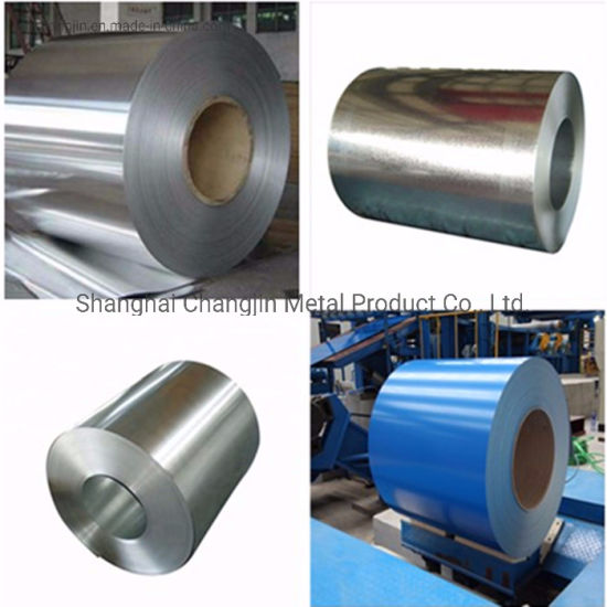 Hot-Rolled/Cold-Rolled Alloy Steel Strip Coloured Coating/Galvanized Steel Coil /Wire Hot-Galvanized Steel Wire Stainless Steel Coil