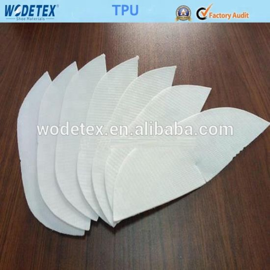 Low Temperature TPU Hot Melt Sheet for Shoes Counter