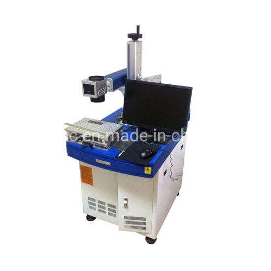 Portable Laser Equipment Marker Fiber Laser Marking Machine