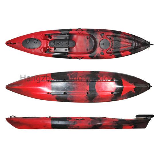 Dragler390 Professional Fishing Kayak with Rudder System