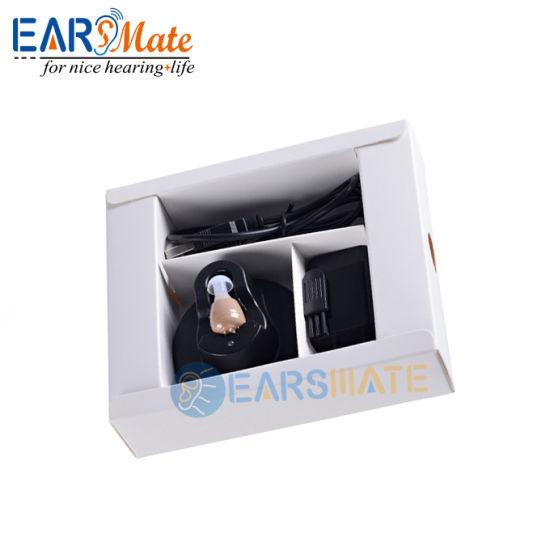 Best Hearing Amplifiers 2020.China Best Hearing Aids 2020 Otc Earsmate Hearing Amplifiers