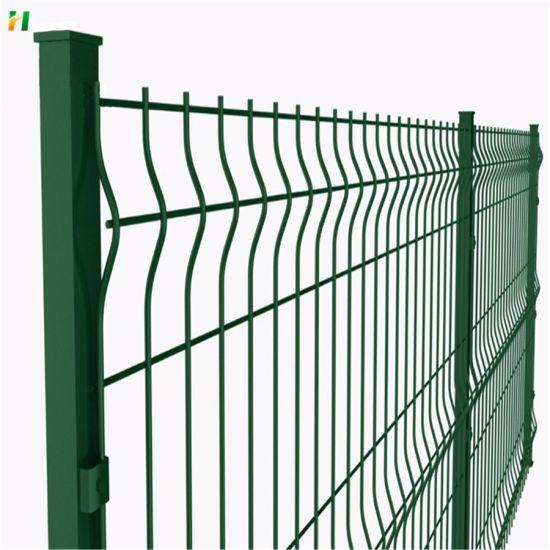 Euro Garden Metal Fence/Euro Garden Fence/Garden Fencing Dk012