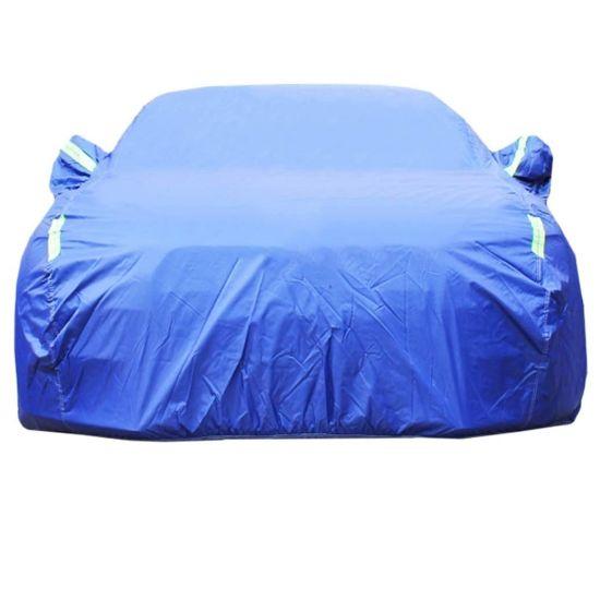 Car Cover Sedan Cover Universal Fit Full Body Sun Protection