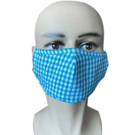 Joyl Unisex Multi Dust Face Cover Mouth Protection Washable Reusable Cloth Cover