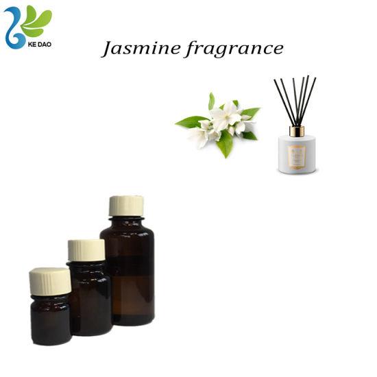 Natural Jasmine Fragrance Oil for Reed Diffsuer Air Spray