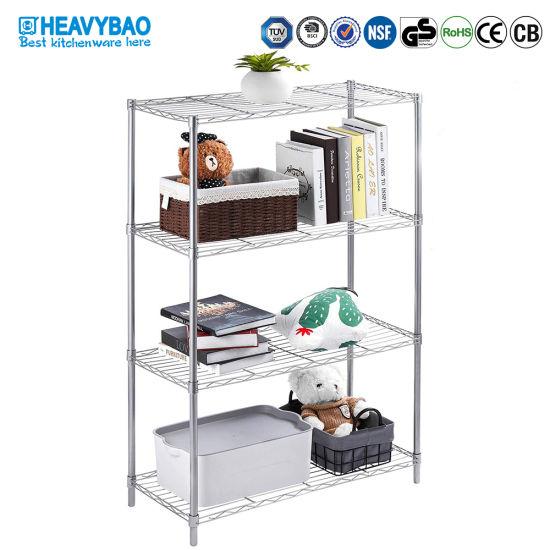 Heavybao Kitchen Pantry Storage Ideas