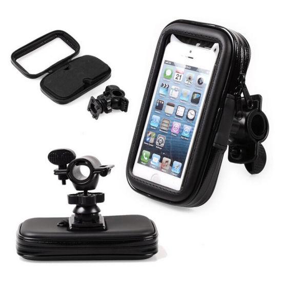 All Brand 3 Sizes Waterproof Bike Phone Bag Mount Shock Resistance Bicycle Phone Bag Holder