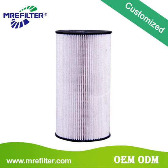 Auto Element Parts Fuel Filter for Isuzu Engines 8-98092481-1