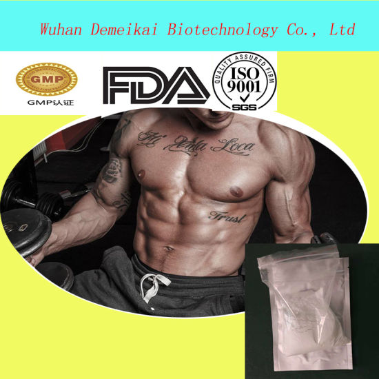 Testolone/Rad-140/Rad140 Powder CAS: 118237-47-0 Highly Effective Sarms