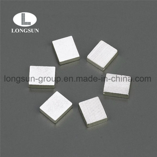 AG Copper Alloy Tri-Metal Button Contact Used in Electric Control Equipment