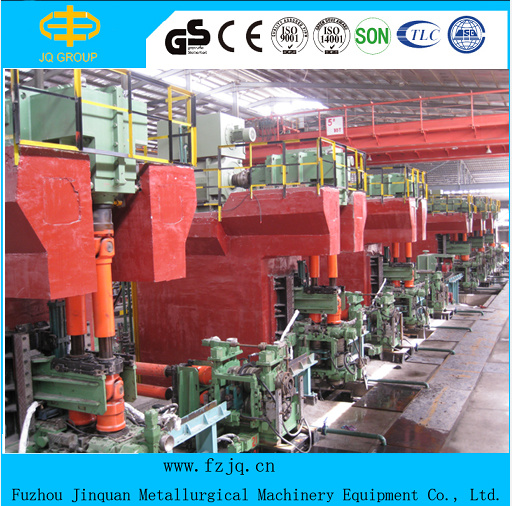 Two High Vertical or Horizontal Rolling Mill Used for Continuous Rolling Line