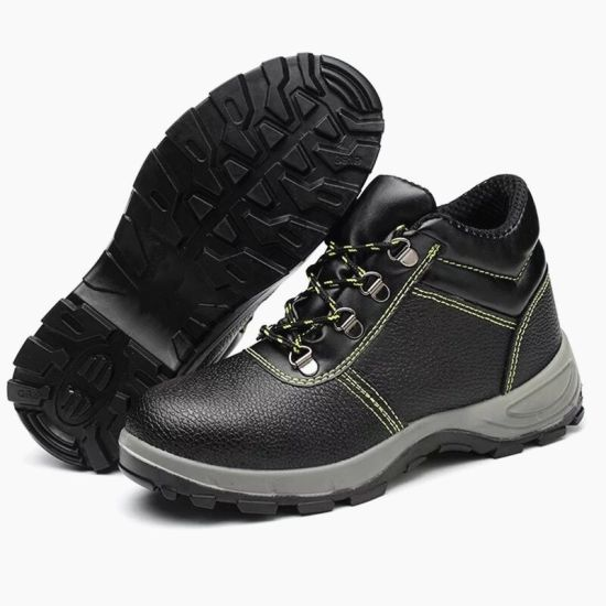 utterly stylish latest discount cozy fresh China Iron Steel Liberty Industrial Safety Shoes Cover - China ...