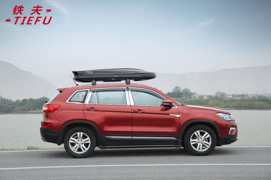 ABS Car Roof Luggage Box