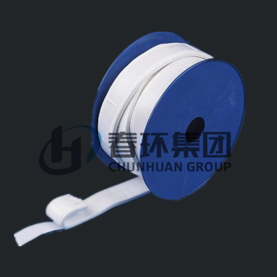 Soft PTFE Expanded Joint Tape Different Sizes in Rolls with Best Price Per Kg