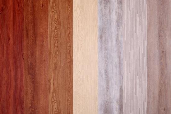 Best Quality Virgin PVC Floor Spc Vinyl Flooring for Home