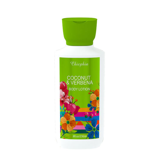236ml Body Lotion Raw Materials