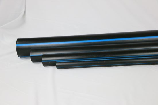 DN20-DN1400 HDPE/PE Pipe for Water Supply