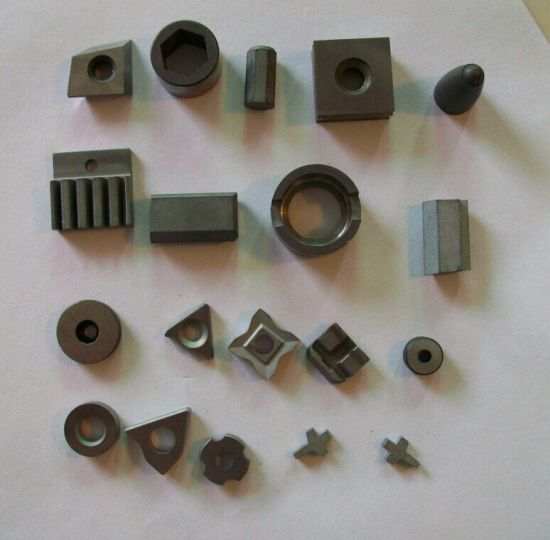 China Special Standard Tungsten Carbide Tools - China ...
