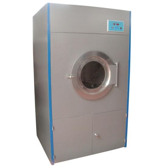 15-150kg Tumble Dryers (SWA801-Series)