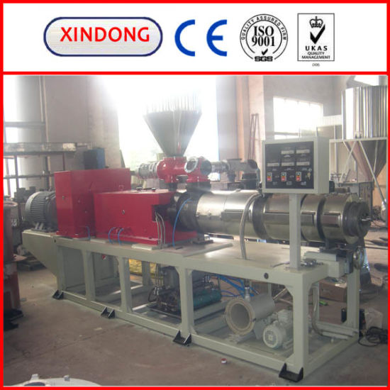 PVC-C Hot and Cold Water Pipe Production Line  sc 1 st  Zhangjiagang City Xinlai Machinery Co. Ltd. & China PVC-C Hot and Cold Water Pipe Production Line - China Extruder ...