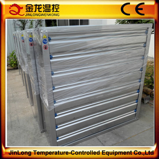 Jinlong Weight Balance Type Exhaust Fan with Ce Centificate pictures & photos