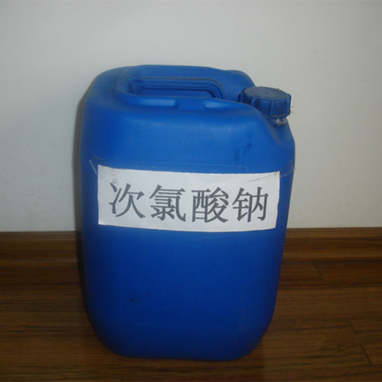 Sodium Hypochlorite/Naclo Best Quality/Lowest Price pictures & photos