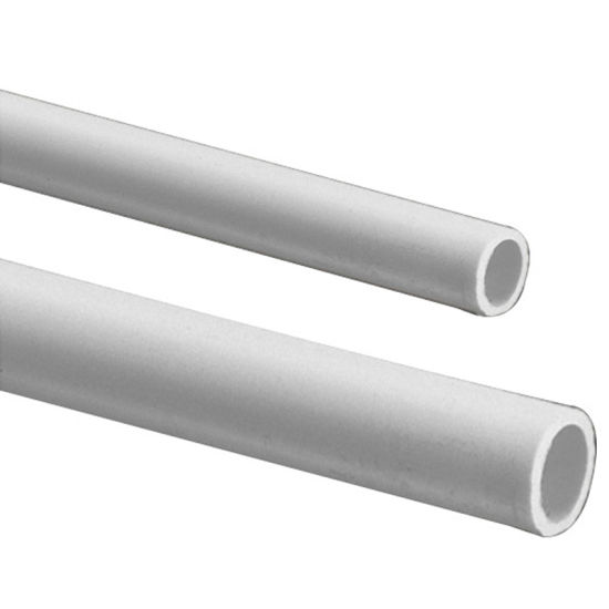 63mm 12 16 18 25 Irrigation Rigid Plastic Electrical Conduit Cheap Colored PVC Pipe Greenhouse for Water Supply Lowest Price List