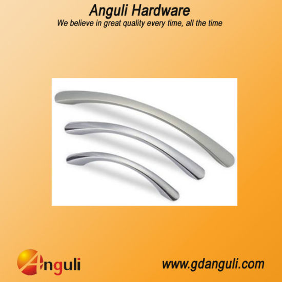 High Quality Aluminium Alloy Door Handles pictures & photos