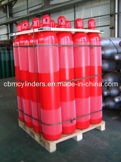 China Firefighting CO2 Gas Cylinders pictures & photos