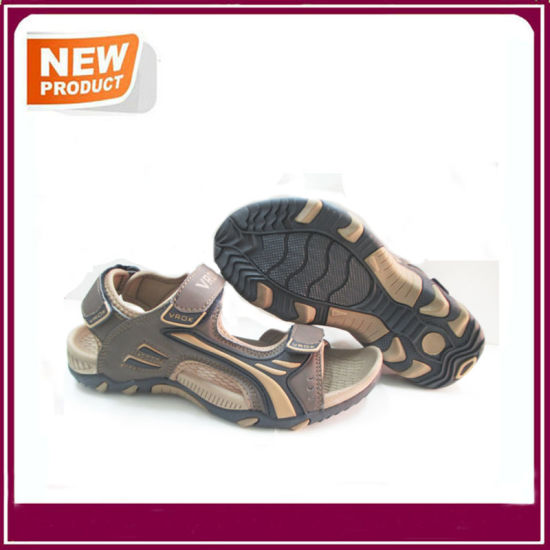 Beach Sandal Shoes for Men pictures & photos