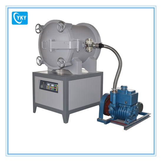 High Temperature Tungsten Carbide Vacuum Sintering Furnace pictures & photos