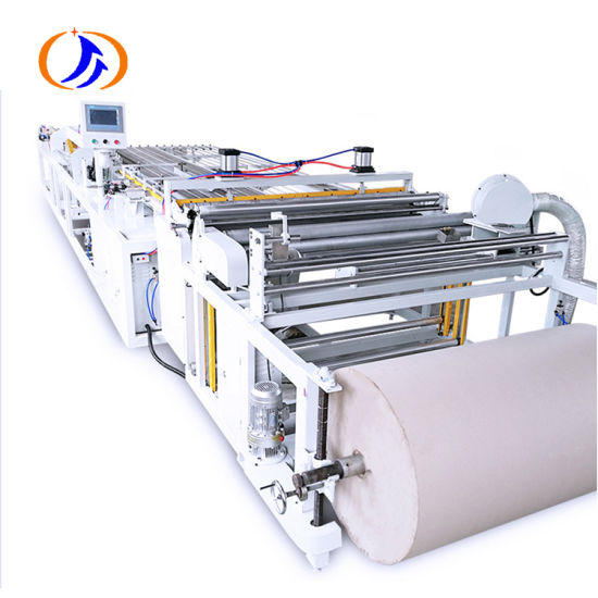 Parallel Paper Tube Winding Making Rolling Machinery Good Design with Lower Price pictures & photos