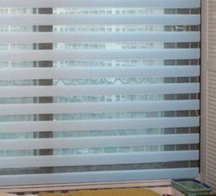 Zebra Roller Blind with New Style Design