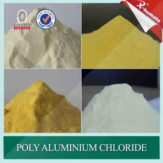 28%Min Waste Water Treatment Poly Aluminium Chloride