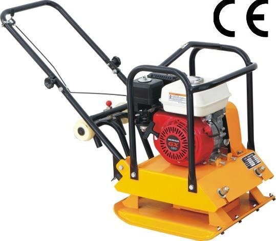 C-80 Plate Compactor with Water Tank pictures & photos