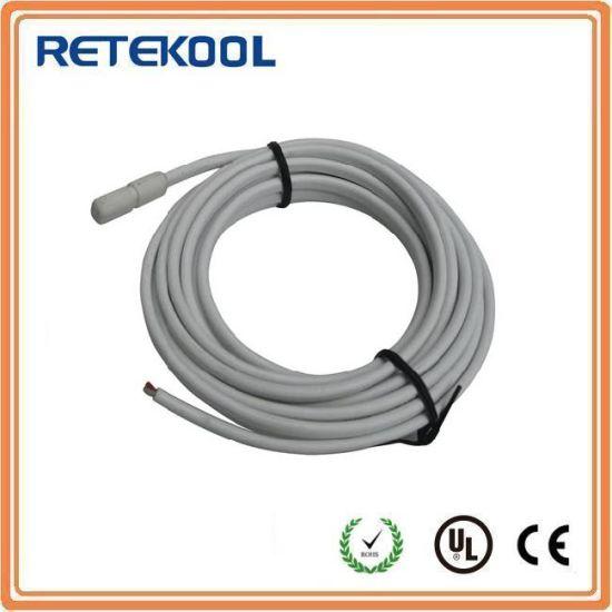 3 Meter Underfloor Heating Floor Temperature Warming Sensor Probe Cable