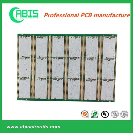 China Communication High Frequency Rogers PCB, Fr-4 94V0