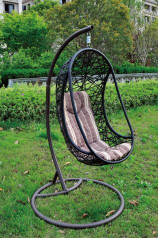 Outdoor Swing Garden Swing Home Swing pictures & photos