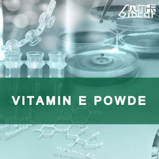 High Purity and Good Price Vitamin E Powder