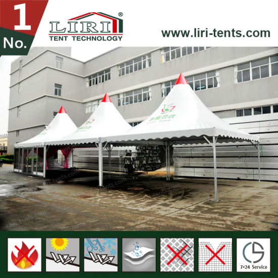 20 by 30m Pyramid Event Tents Used Wedding Tent Marquee for 500 People  sc 1 st  Liri Tent Technology (Zhuhai) & China 20 by 30m Pyramid Event Tents Used Wedding Tent Marquee for ...