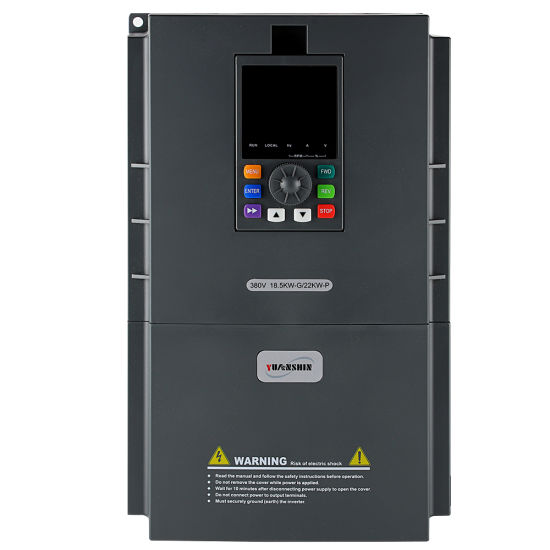 474d3a065a7 Yuanshin Yx3000 Series Frequency Inverter Automation Control 11kw 380V AC  Drive pictures   photos